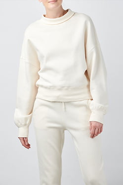 RAILS - Blaire Jumper In Winter White
