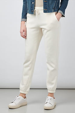 RAILS - Kingston Trousers In Winter White