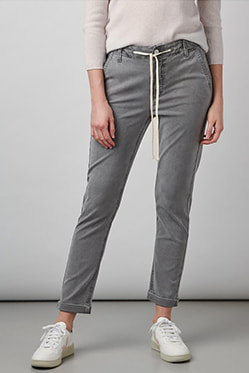 PAIGE - Christy Cargo Trouser In Vintage Haze